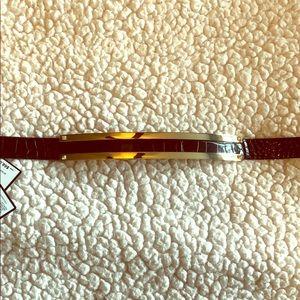 Accessories - NWT bcbg belt